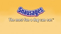 SNAUSAGES